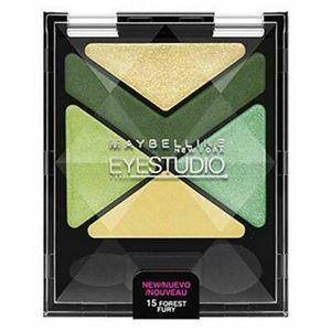 Maybelline New York Eye Studio Color Explosion